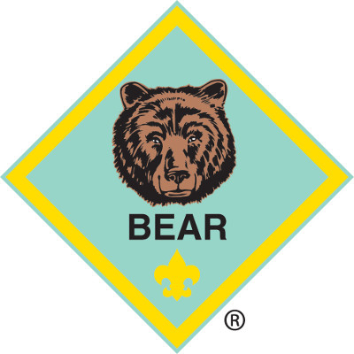 Ahwatukee Cub Scout Pack 178 Bear