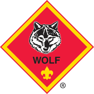 Ahwatukee Cub Scout Pack 178 Wolf